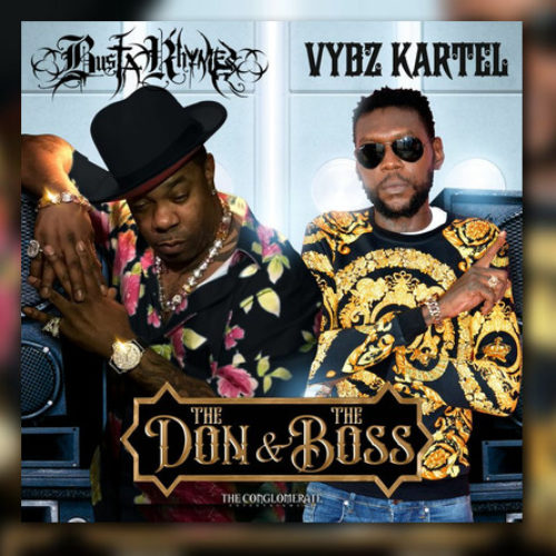 Busta Rhymes, Vybz Kartel – The Don & The Boss (Official Video) – Septembre 2020