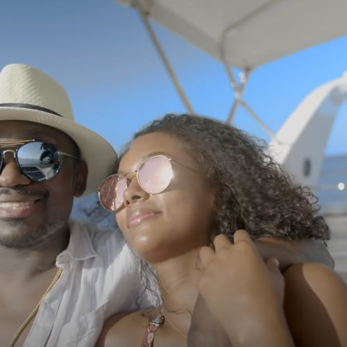 Busy Signal – Perfect Spot [Visualizer] – Septembre 2020