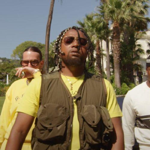 Guirri Mafia ft. SCH – Comme un dream (Clip Officiel) – Septembre 2020