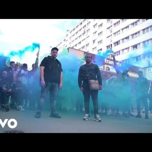 Mous-K – Anonymat (Clip officiel) ft. Rémy – Septembre 2020