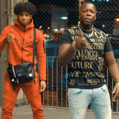 Koffi Lossa – Adrénaline 4 ft. Yaya Krisso – Septembre 2020