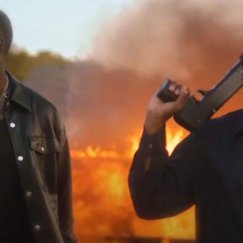 S.Pri Noir – 911 (Clip Officiel) ft. Dadju – Septembre 2020