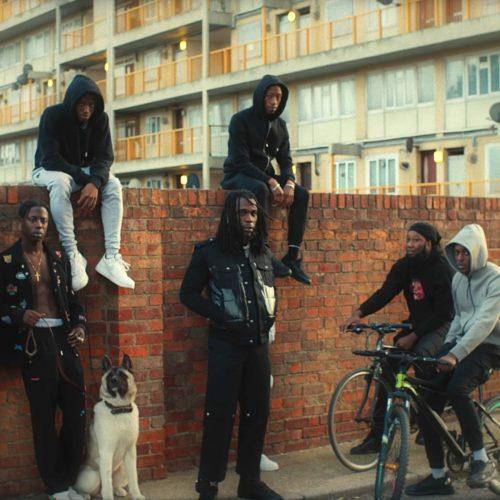 Burna Boy – Real Life feat. Stormzy [Official Video] – Octobre 2020
