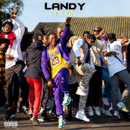 Landy – Filon (Clip Officiel) – Octobre 2020
