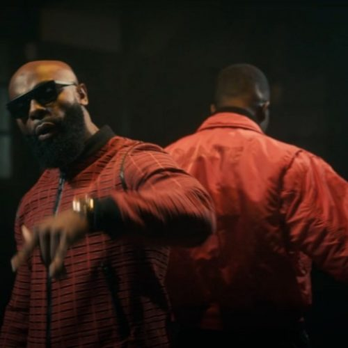 Kaaris feat Bosh – Deux Deux (Clip officiel) – Octobre 2020