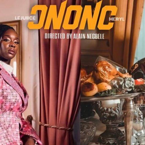 Le Juiice – O NONO ft. Meryl (Clip officiel) – Octobre 2020