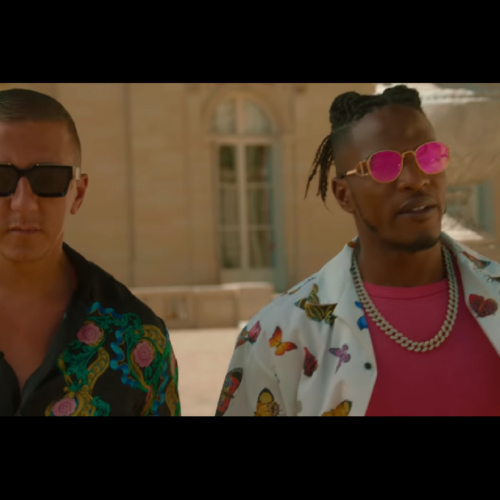 DJ Kayz feat. Niska – Monte le son (Clip Officiel) – Octobre 2020