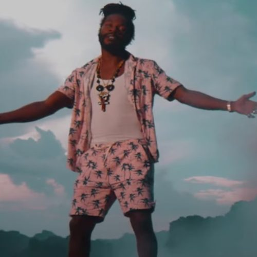 Gyptian – Something Special (Official Video) / Perfectly With You (Official Audio) –  Octobre 2020