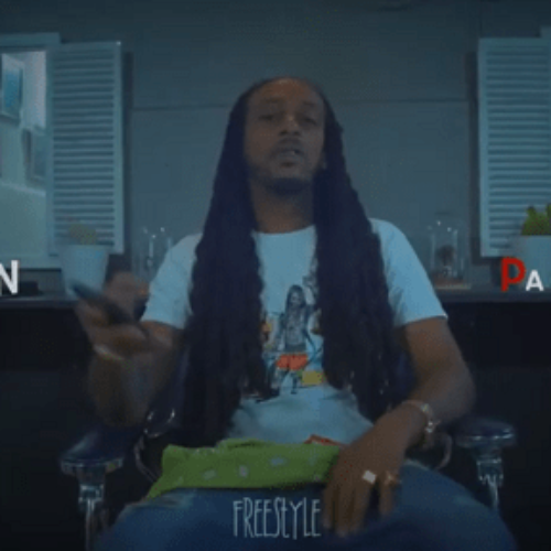 Keros-n – Freestyle Pa On Pwofet – Octobre 2020