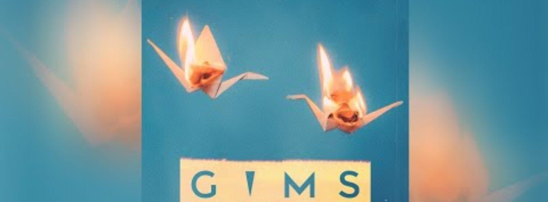 GIMS – ORIGAMI (Audio Officiel) – Octobre 2020