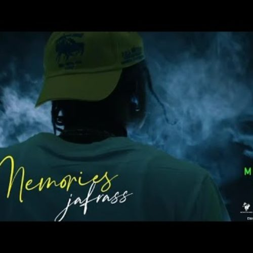 Jafrass – Memories (Official Music Video) – Octobre 2020