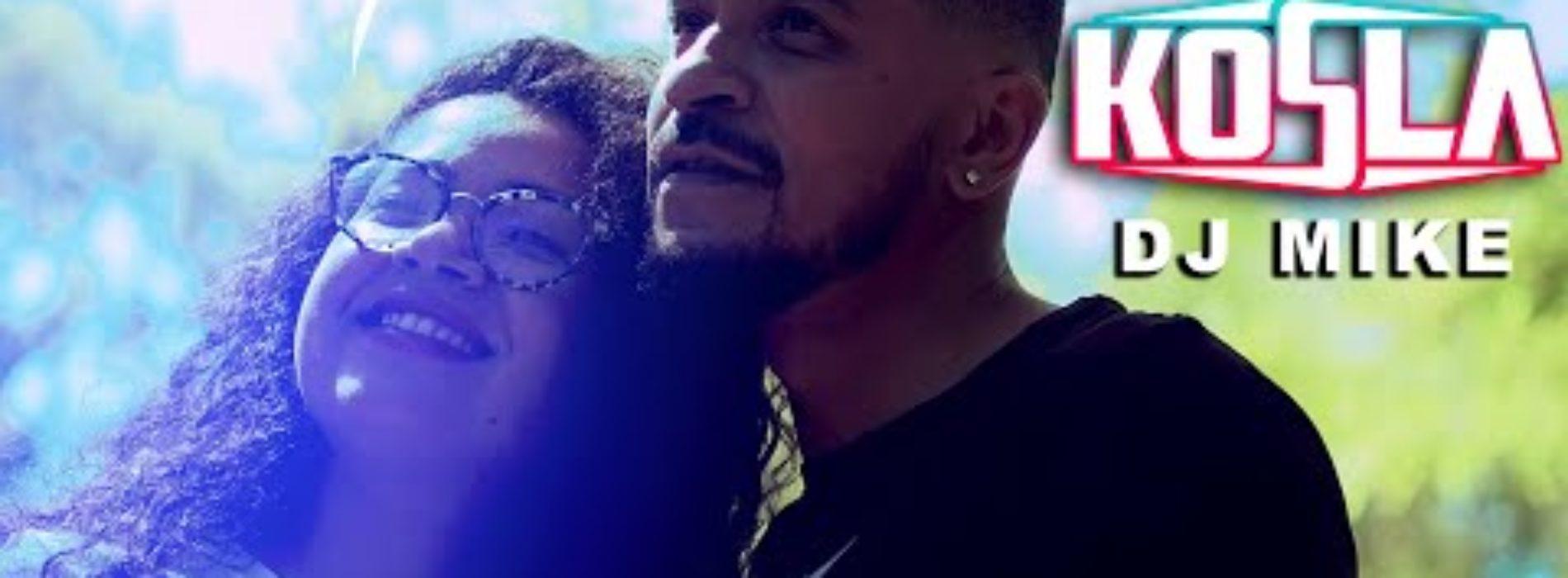 Son 974 – KOSLA FT. DJ MIKE – Sans toi (clip officiel) – Octobre 2020