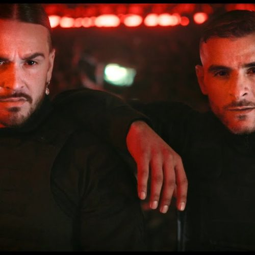 Sofiane – American Airlines Ft. SCH [Clip Officiel] – Octobre 2020