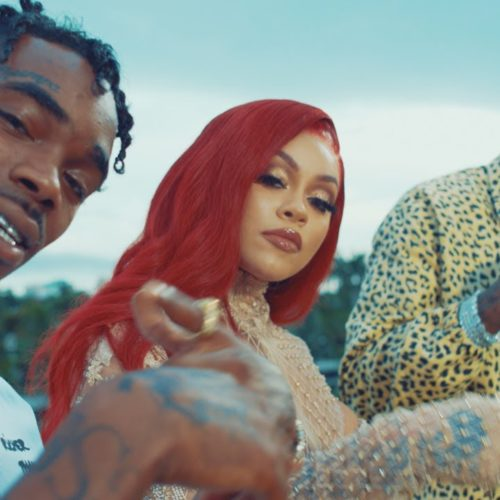 Gucci Mane – Meeting feat. Mulatto & Foogiano [Official Video] – Octobre 2020