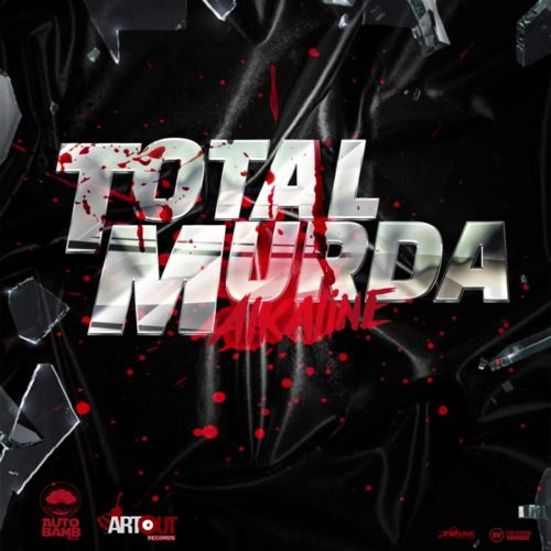 Alkaline – TOTAL MURDA (Official Audio) – Octobre 2020