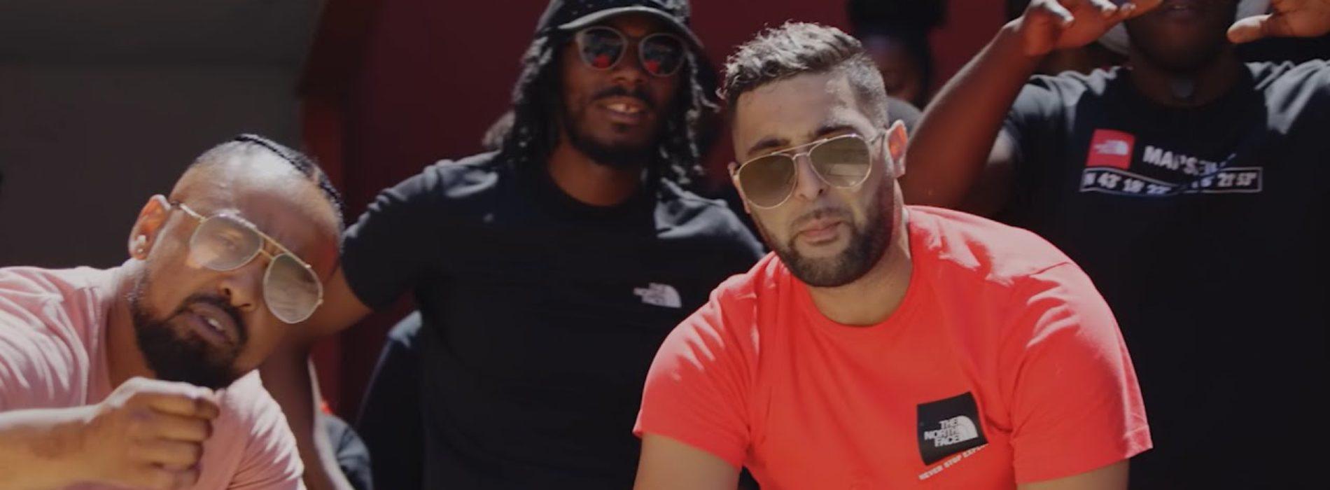Ghetto Phénomène feat. Alonzo – Benef Benef (Clip Officiel) – Octobre 2020