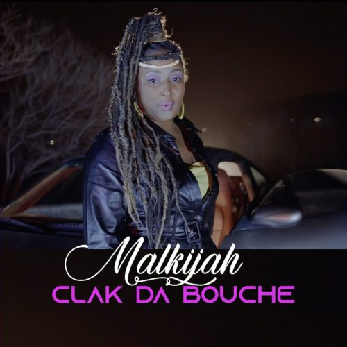Malkijah – Clak Da Bouche( Freestyle) CLIP OFFICIEL – Octobre 2020
