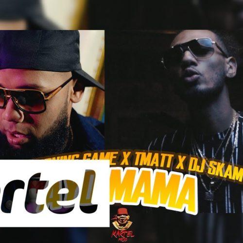 Jsb Morning Game x T Matt x Dj Skam – Ayo Mama (Clip Officiel) – Octobre 2020