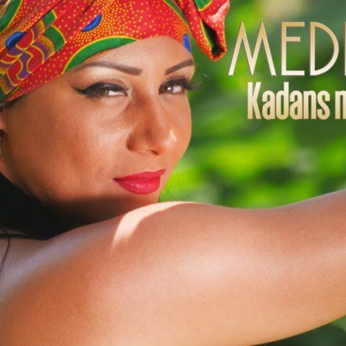 SÉGA – Médérice – Medley lambians mauricien – Octobre 2020
