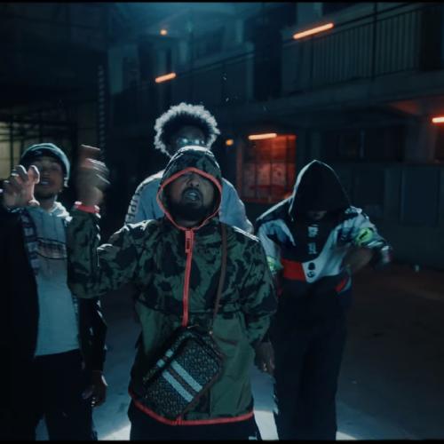 4 Keus feat Alonzo – C'EST LA VIE (Clip Officiel) – Novembre 2020