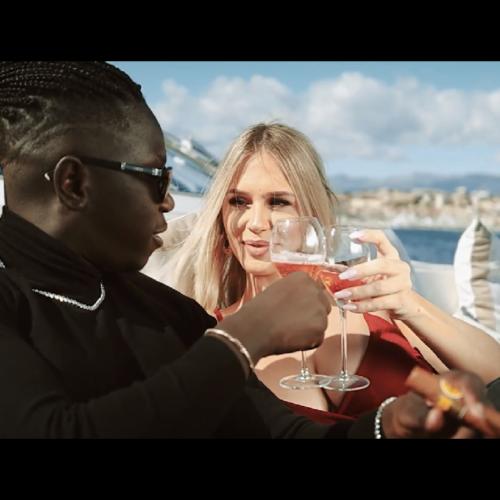 Dadinho – Ferrari (Clip officiel) – Novembre 2020