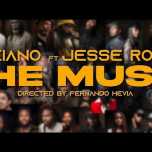 Luciano feat. Jesse Royal – The Music [Official Video 2020] – Novembre 2020