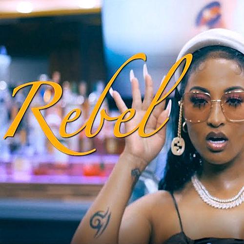 Zum feat., Shenseea – Rebel (Official Video) – Novembre 2020