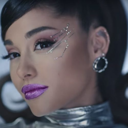 Ariana Grande – 34+35 (official video) – Novembre 2020