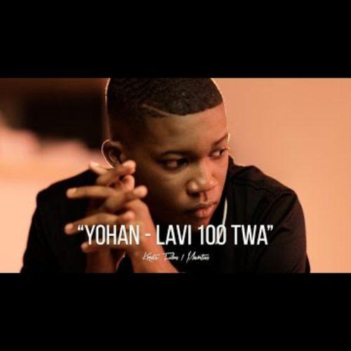 Yohan x Dj Wayn – Lavi 100 Twa [Clip Officiel] – Novembre 2020