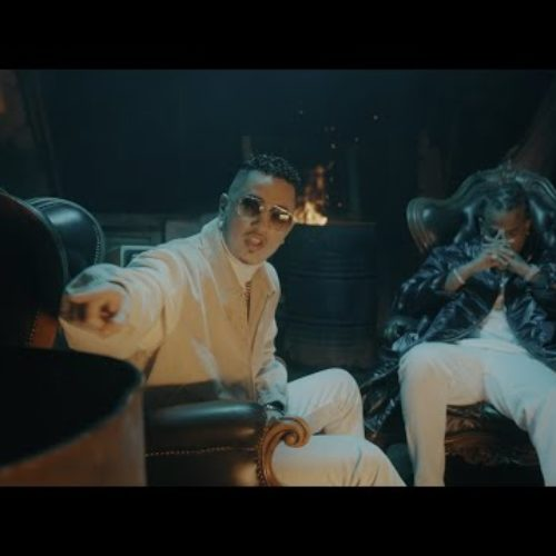 McBox – Toucher Feat. Kalash (Clip Officiel) – Novembre 2020