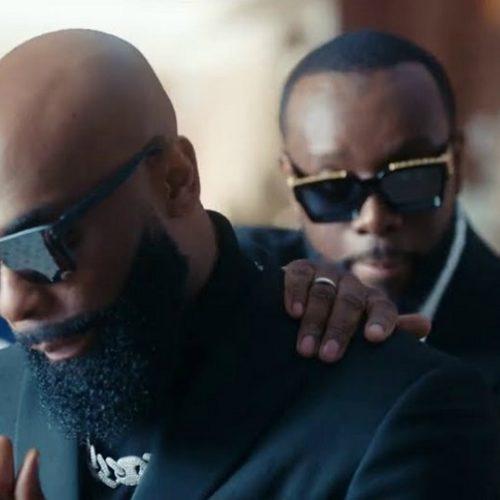 Kaaris – 1er Coeur ft Gims (clip officiel) – Novembre 2020