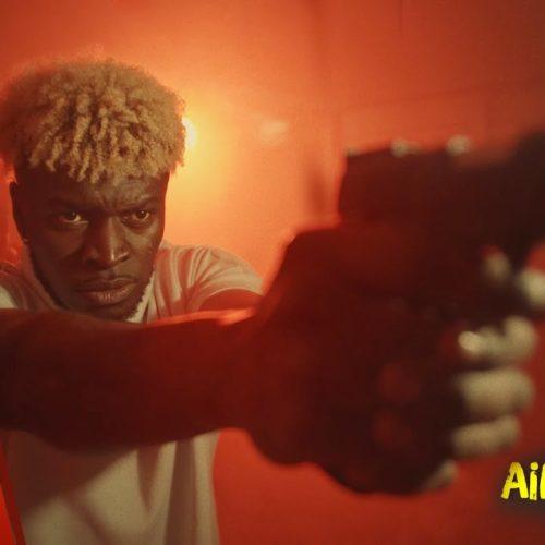 St Unit – Aie Aie Aie (Run Hit) – Novembre 2020