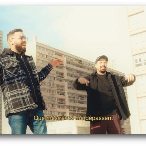 Nassi Feat Tunisiano – Sans visage [Clip officiel] – Novembre 2020