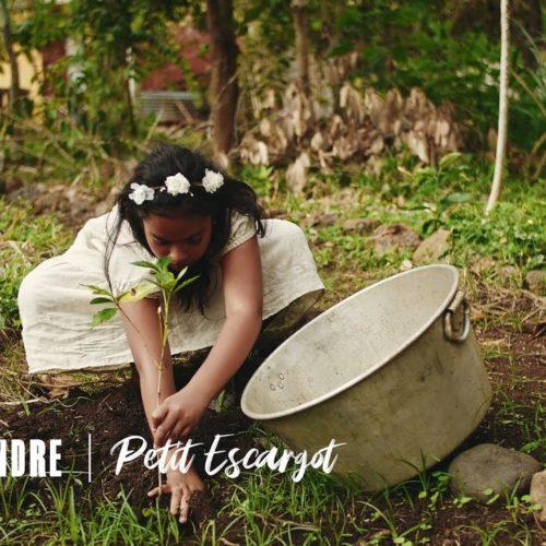 CASSANDRE – Petit Escargot (Clip Officiel) – Novembre 2020