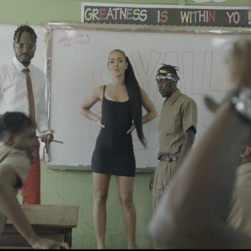 Govana – Gyallis Class (Official Music Video) FT Boom Boom – Novembre 2020