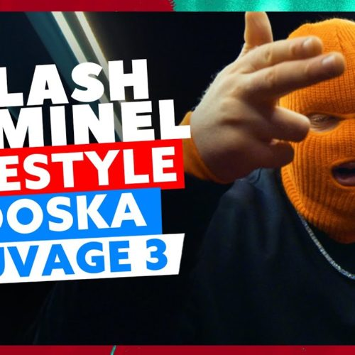 Kalash Criminel, l'interview par Mehdi Maïzi //  Freestyle Booska Sauvage 3 – Novembre 2020
