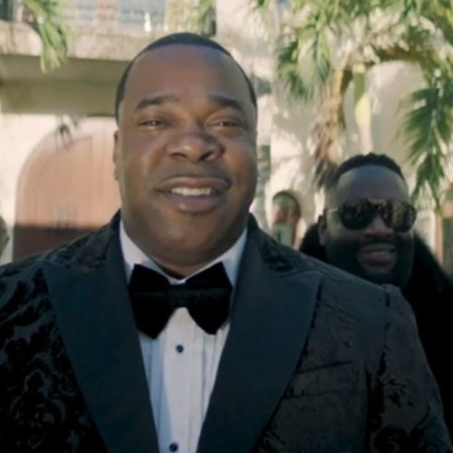 Busta Rhymes, Rick Ross – Master Fard Muhammad (Official Video) – Novembre 2020