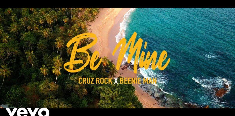 Beenie Man X Cruz Rock – Be Mine (Official Music Video) – Beenie Man – Neva Eva (Official Lyric Video) – Novembre 2020
