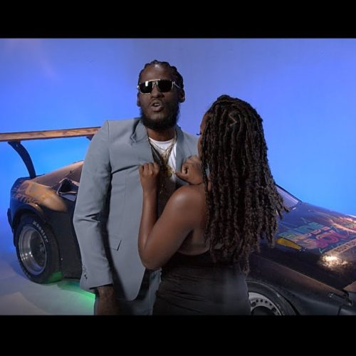 Aidonia – Race Car (Official Music Video) – Novembre 2020