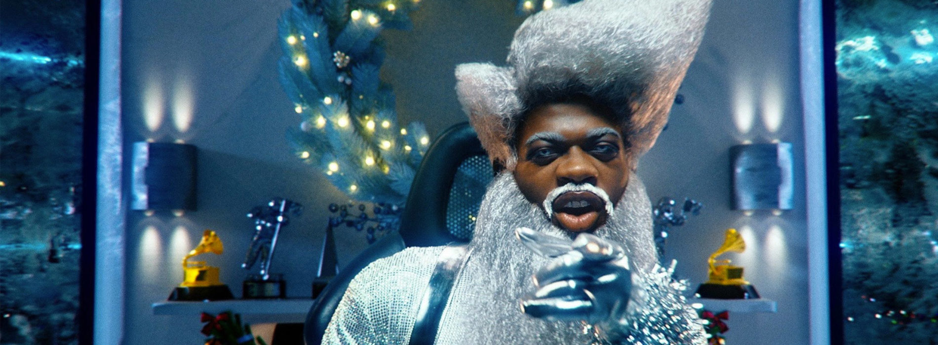 Lil Nas X – HOLIDAY (Official Video) – Novembre 2020
