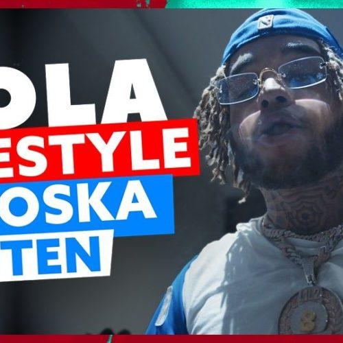 Zola l Freestyle Booska'Sten – Novembre 2020