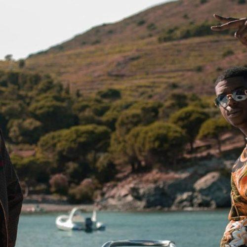 Keblack ft. Ninho – Je fais ma vie (Clip Officiel) – Décembre 2020