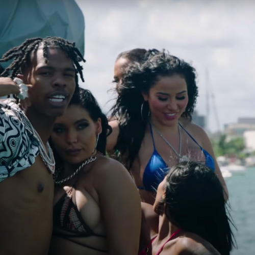 Lil Baby – Errbody /  On Me (Official Video) – Décembre 2020