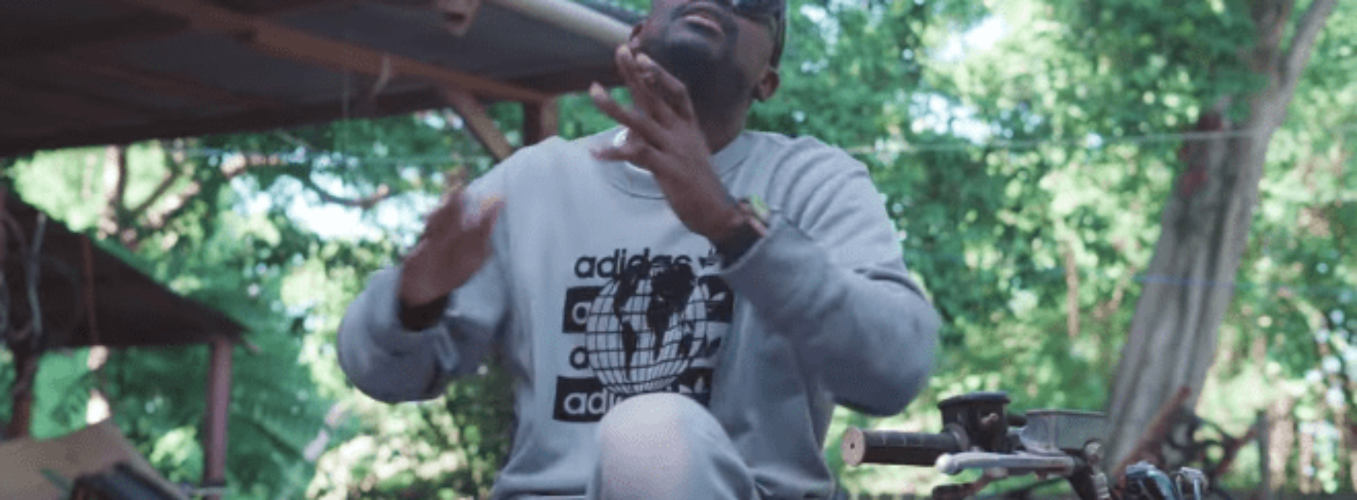 Busy Signal – Blessings (Official Music Video) – Décembre 2020