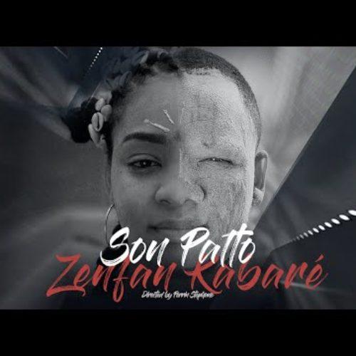 Son Palto – Zenfan kabaré [CLIP OFFICIEL] – Décembre 2020