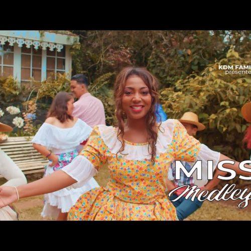 Missty – Medley Peï – Clip officiel – Décembre 2020