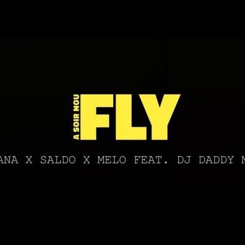 ISANA X SALDO X MELO X DJ Daddy Mad – A soir Nou Fly – Décembre 2020