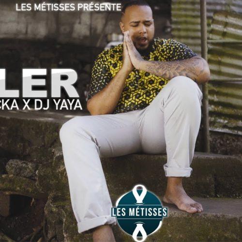 Blacka Feat Dj Yaya – Ti Fler (Les Métisses) – Décembre 2020