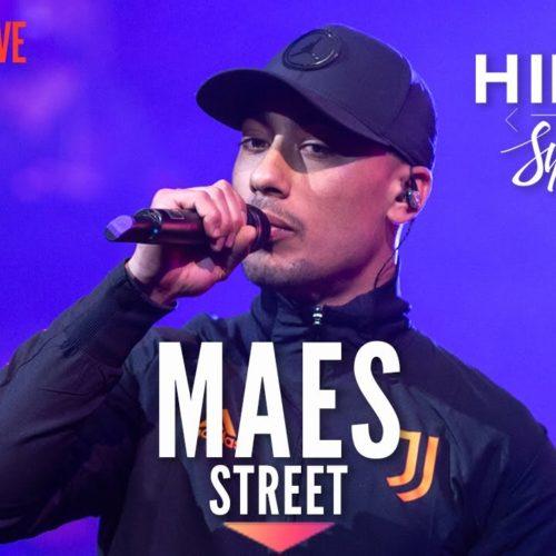 """MAES : """"Mémoire"""" / """"Street"""" (Hip Hop Symphonique 5) – Décembre 2020"""