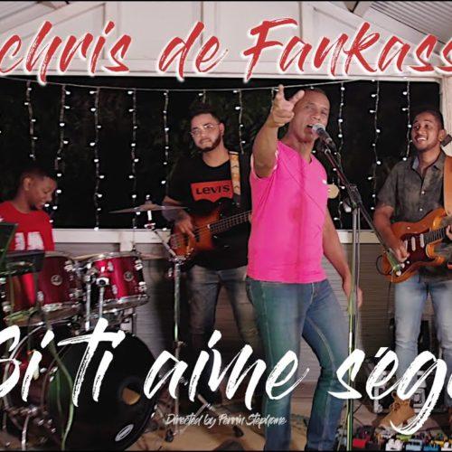 SÉGA 974 – Jochris de Fankassim – Si ti aime séga // In zistwar in fèt – FAMI MELODY Fabienne feat Miane // Devoiler – Liin'C // La misik partout – Erika – [CLIP OFFICIEL] – Décembre 2020